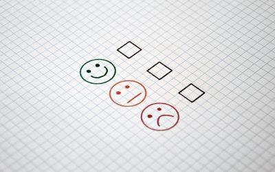 Résultats enquête satisfaction 2020