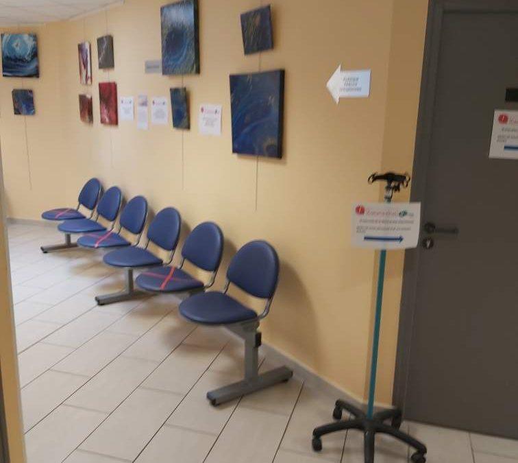 Adaptation du fonctionnement du Centre Gutenberg Santé pendant l'épidémie du coronavirus