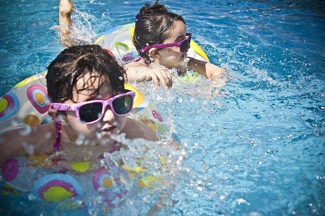 Attention aux noyades accidentelles. Adoptons les bons réflexes lors des baignades.